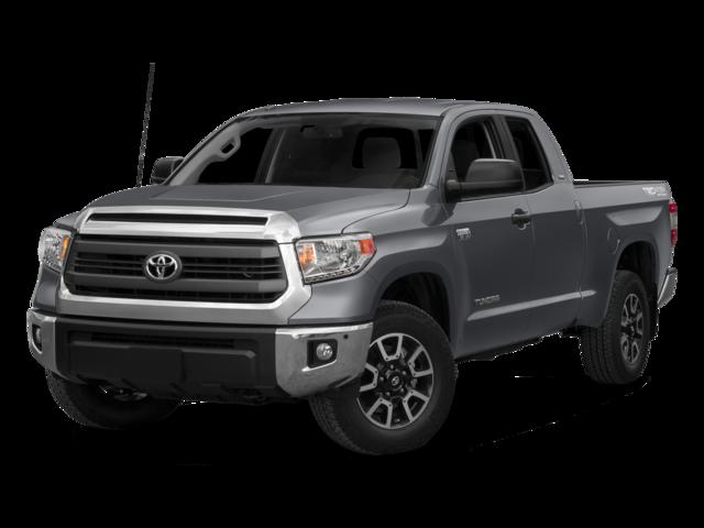 Toyota Tundra 2WD Truck