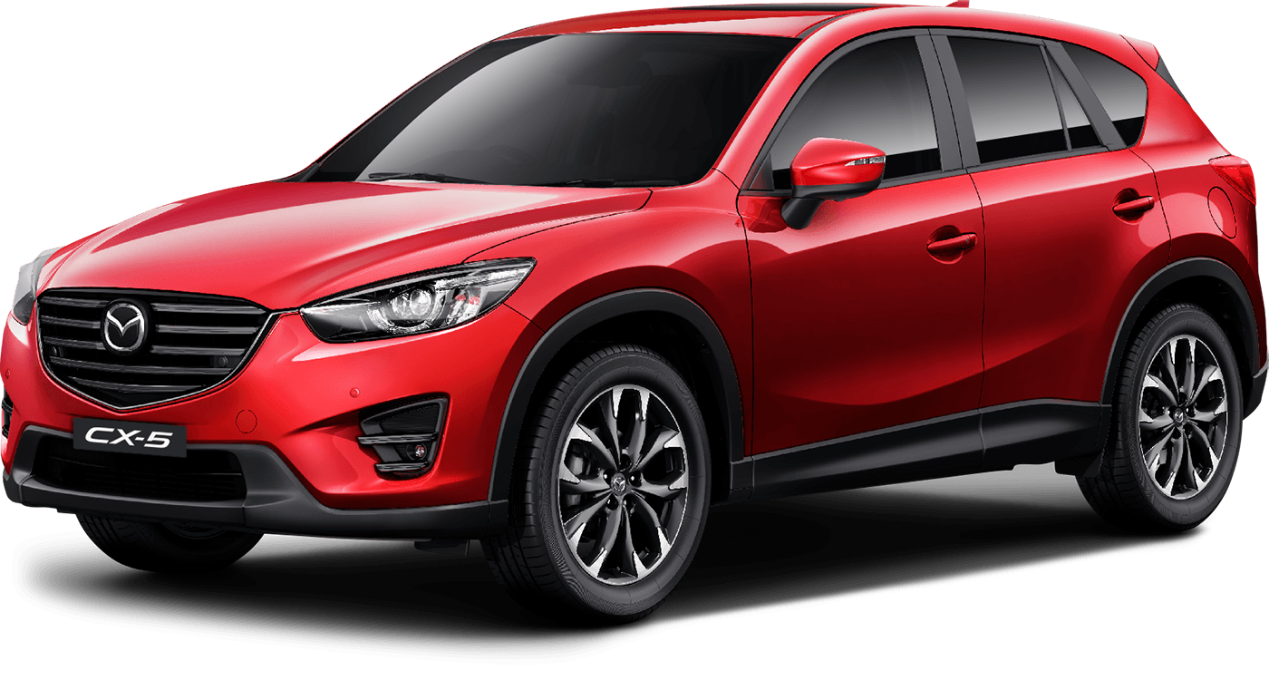 Top 7 Compact SUV's in Canada