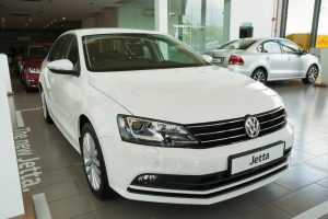 #8 <b>Volkswagen Jetta</b>