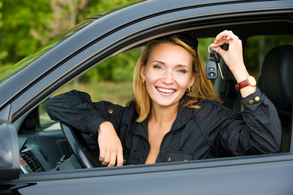 auto loan with bad credit