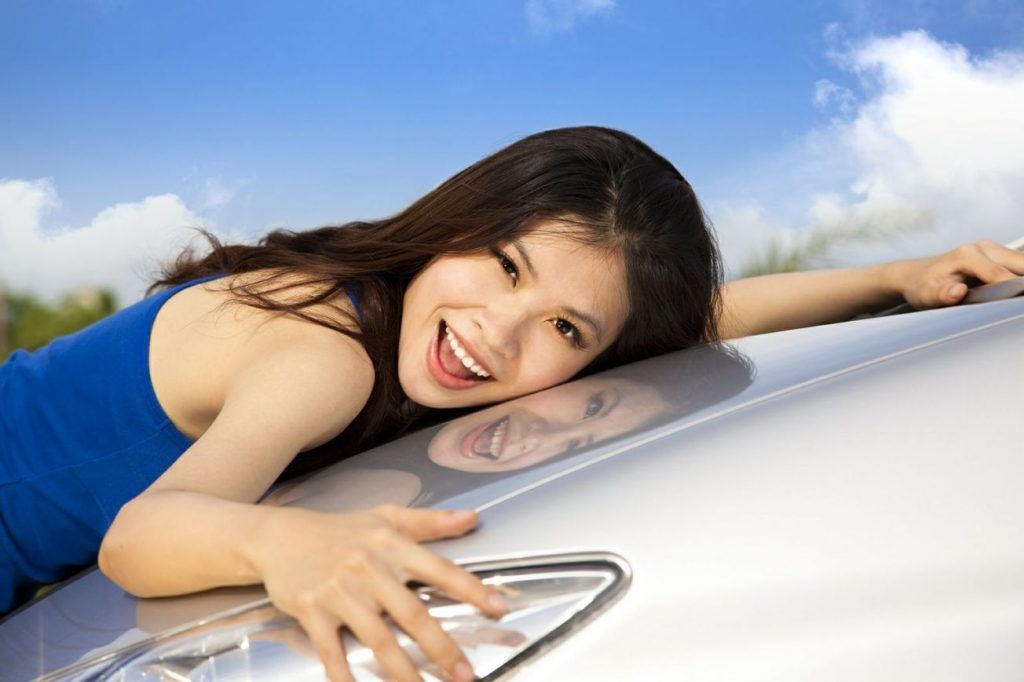 car loan while still settling a consumer proposal