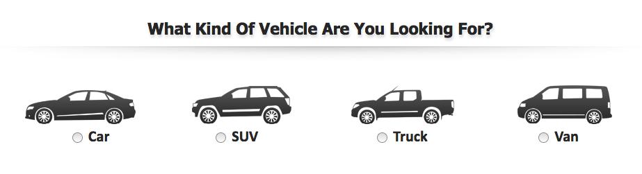 pick-a-car