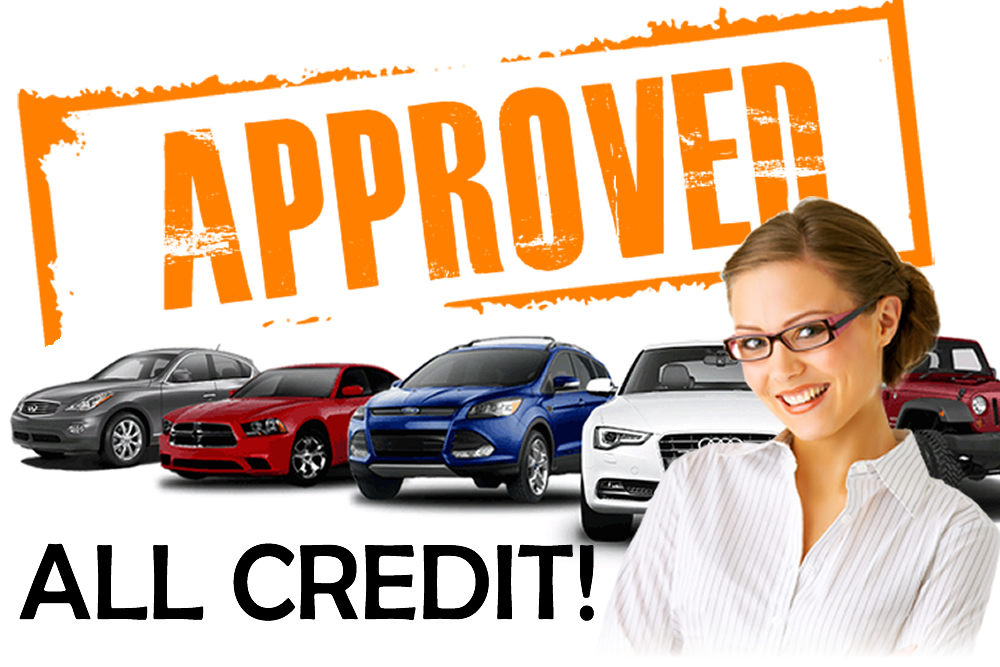 Car Loan Approvals Online